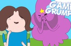 GameGrumps in Adventure Time