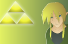 Zelda Triforce: Episode 1 Genesis