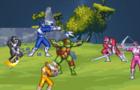 Mega Orochi Brawl Melee: Battle for the 4th Dimension