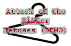 Attack of the Killer Fetuses (DEMO)