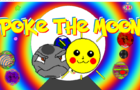 Poke The Moon!