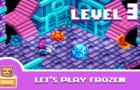 Pop Nebula Dreamer Level 3
