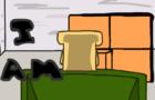 I Am Bread Animation
