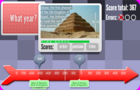 Timeline First States & Empires