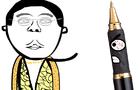 PPAP - Pen Pineapple Apple Pen