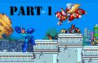 Mega Man : Zero's Awakening Part 1