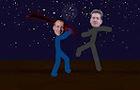 Epic Battle - Zaltsman vs Shoval