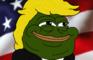 Pepe Trump MAGA Dance