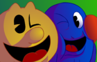 Pac-Man´s Surprise