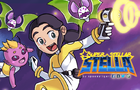 Super Stellar Stella (Motion Animation)