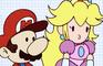 Paper Mario: Color Drain