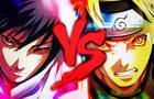 Test Sasuke vs Naruto