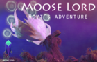 Moose Lord: Hoyt's adventure - episode 1: Recording