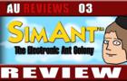 AU Reviews 03: SimAnt