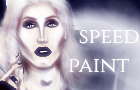 -SPEEDPAINT- Sharon Needles