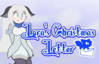 Lora's Christmas Letter