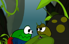 Fearless Frog Part5 - Follow Me