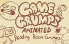Game Grumps Animated - Reading Raingrumps