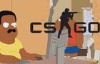 Cleveland plays CS GO