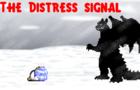 The Distress signal Animation preveiw