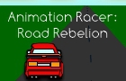 Animation Racer: Road Rebelion