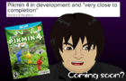 "Pikmin 4 Confirmed ""Very Close""!"