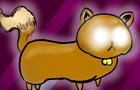 Jeremy The Shape-Shifting Cat