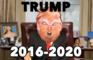 TRUMP - 2016-2020