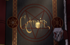 Grimoire Official Teaser May 2016
