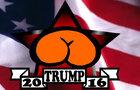 Trump (Fart) 2016 Soundboard