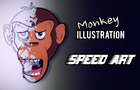Primate | Speed Art