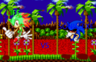 Life The Hedghog Vs. Sonic.exe