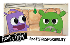 Root's Responsibility - Root & Digby 24