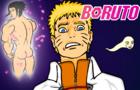Boruto Opening (Tengen Toppa)