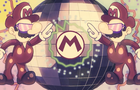 Mario Night Fever (Remix)