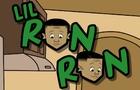 Lil Ron Ron Calls His Dad