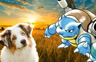 Dogs vs Pokemon GO