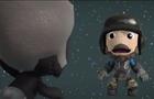 Metal Gear Solid V : Phantom Pain ( LBP3 Animation )
