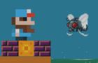 Pixelman Adventure