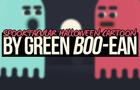Spooktacular Halloween Cartoon (in 60fps)
