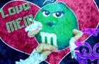 (SleepyCast Music Video) Love M&M