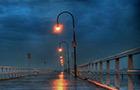 Rainy Evening Escape