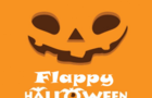 Flappy Halloween