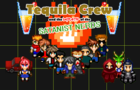 Tequila Crew and the Wrath of the Satanist Nerds