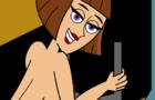 Maddie Naked Exercise