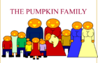 The Pumpkin Family: Pilot episode