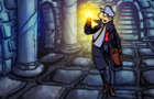 The Adventure Satchel - Pilot - Part 2
