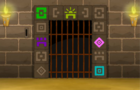Toon Escape - Tomb