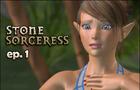 Stone Sorceress - Ep. 1