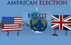 US Election V Brexit
